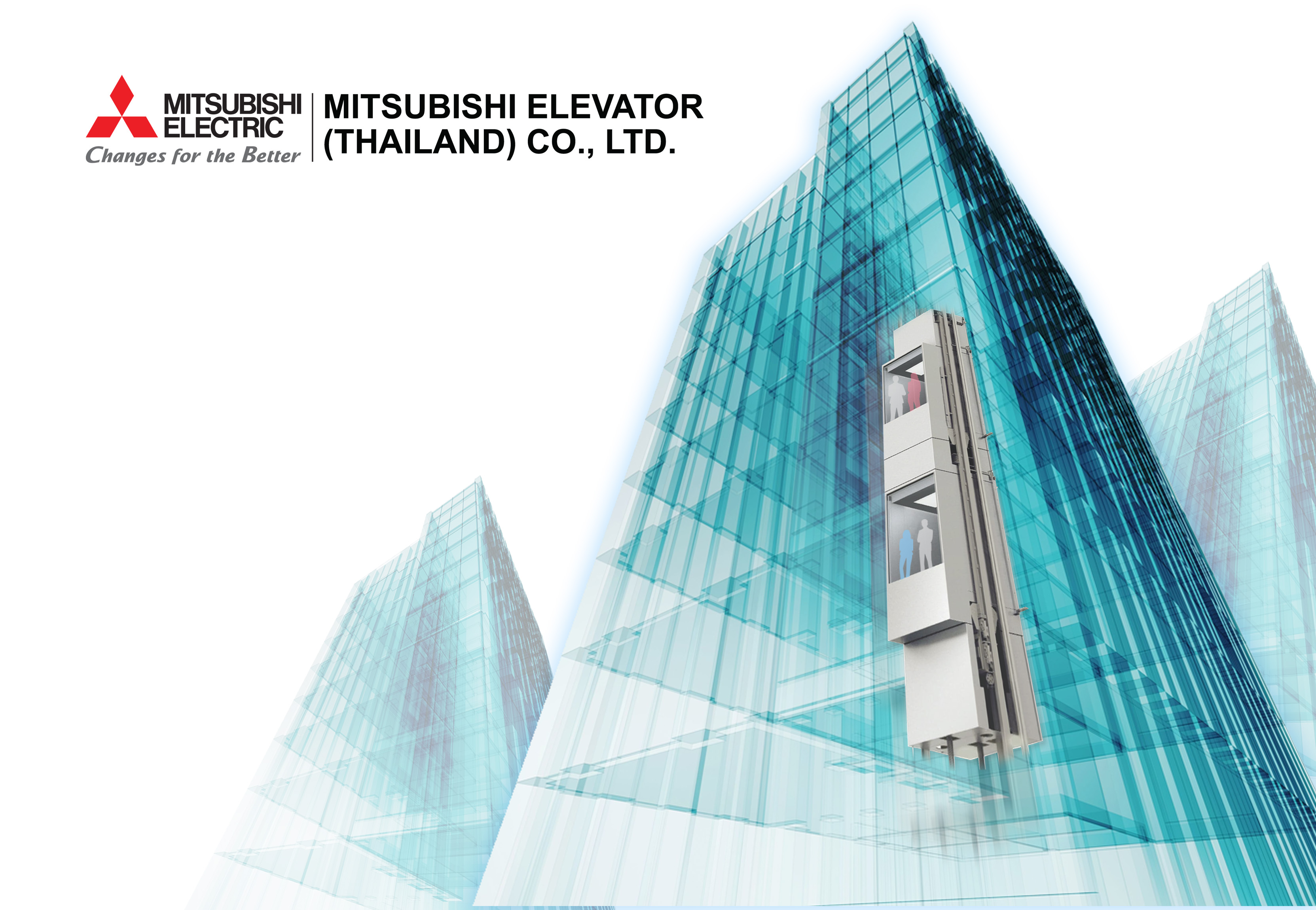 What is a Double Deck Elevator?