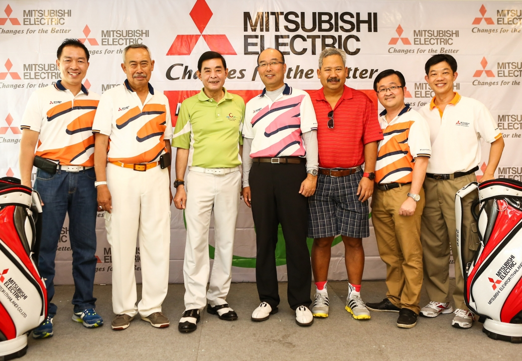 27th MET Golf Competition 2016