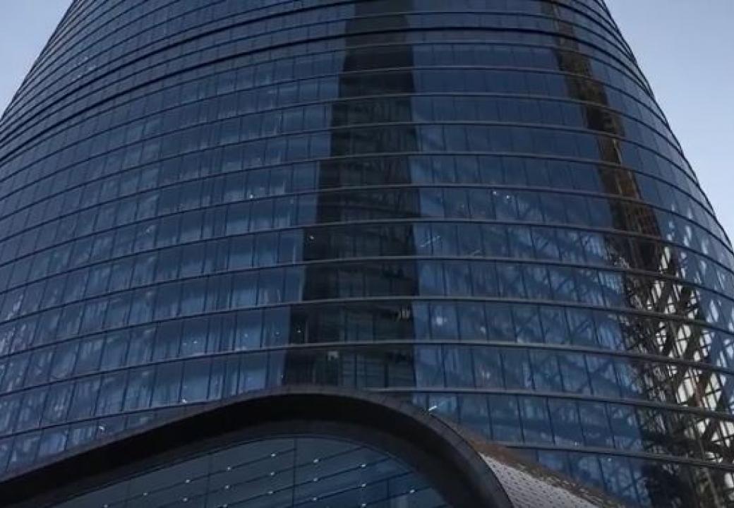 The Fastest Elevator