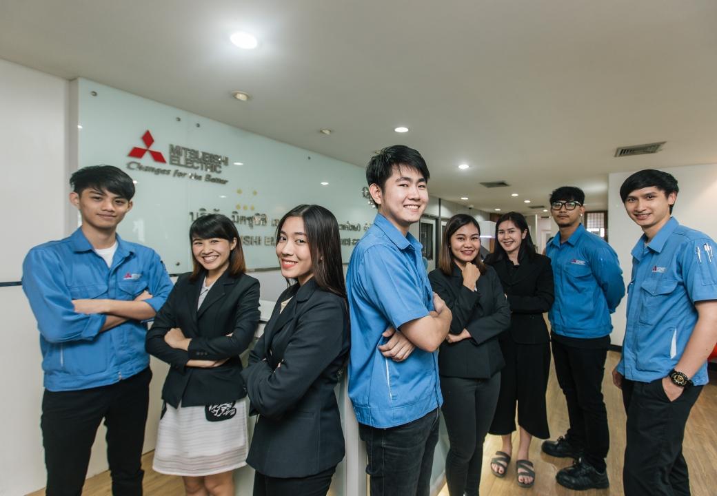 Mitsubishi Elevator (Thailand) Co., Ltd.  Business Introduction