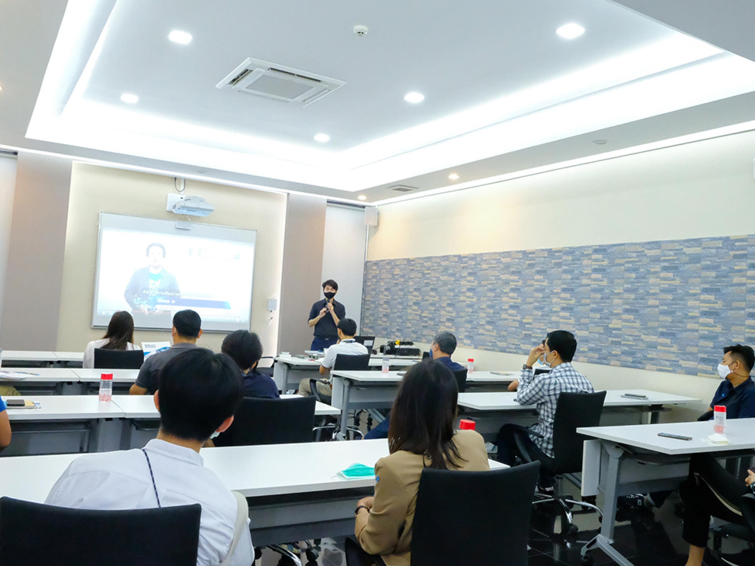 Mitsubishi Elevator presents Elevator innovation to resist Covid-19