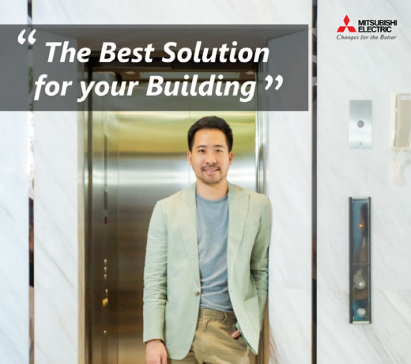 The ฺBest Solution for your Building