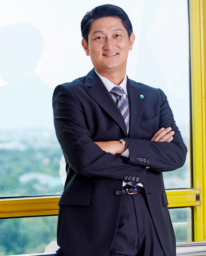Munehisa Okamoto