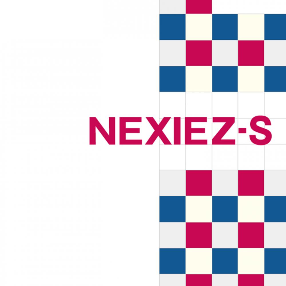NEXIEZ-S: รุ่นเน็กซีส์-เอส