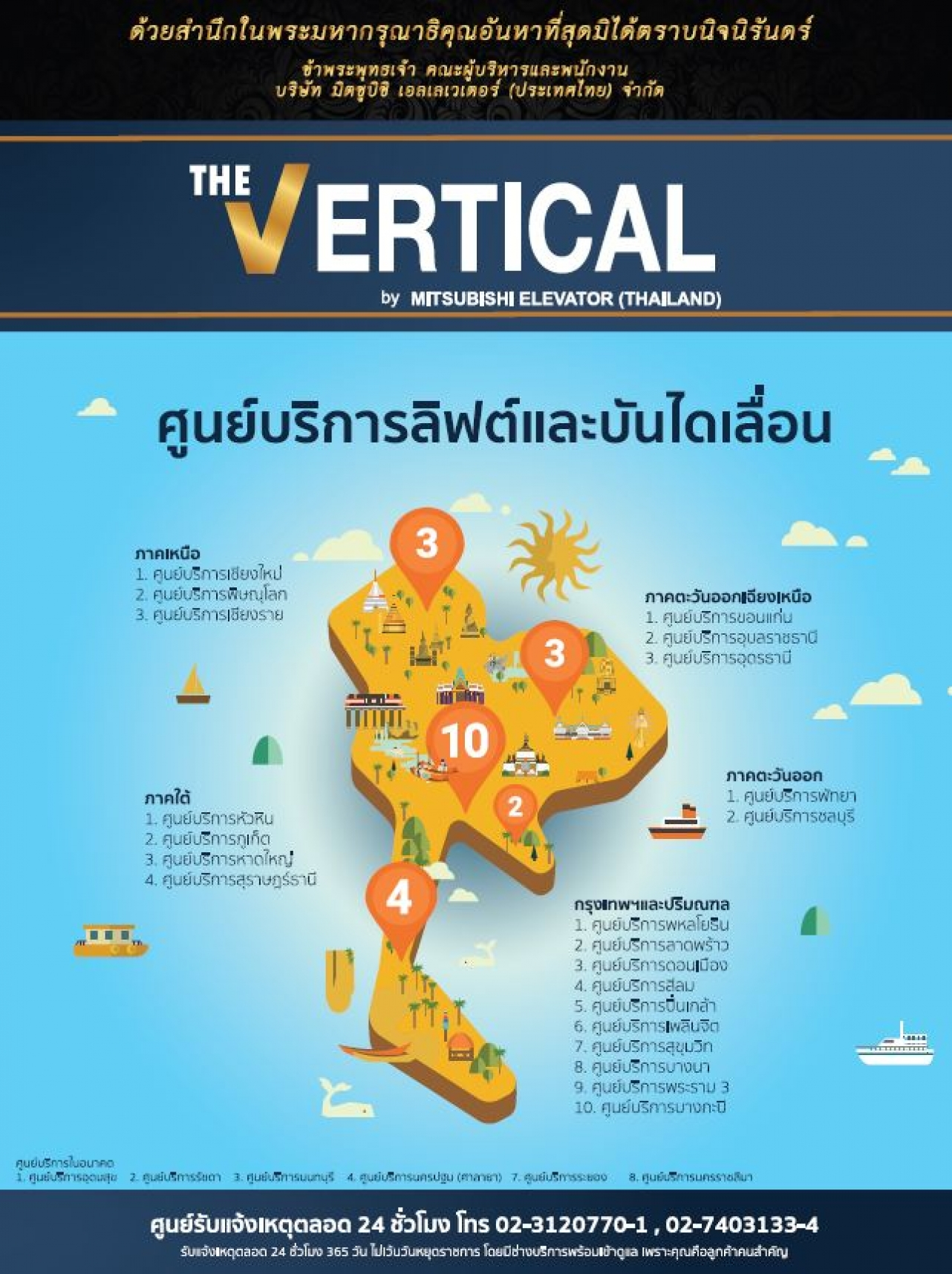 The Vertical 04/2017